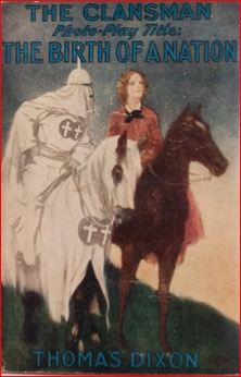 The Clansman - Frontispiece