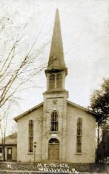 Wesleyville Methodist Church